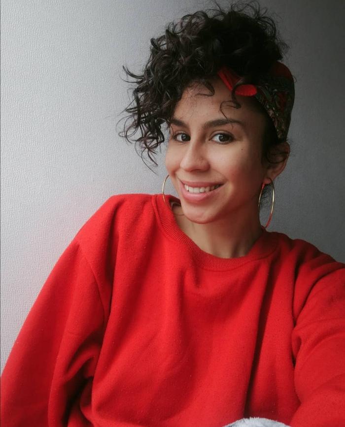 Priscila Martínez Brito